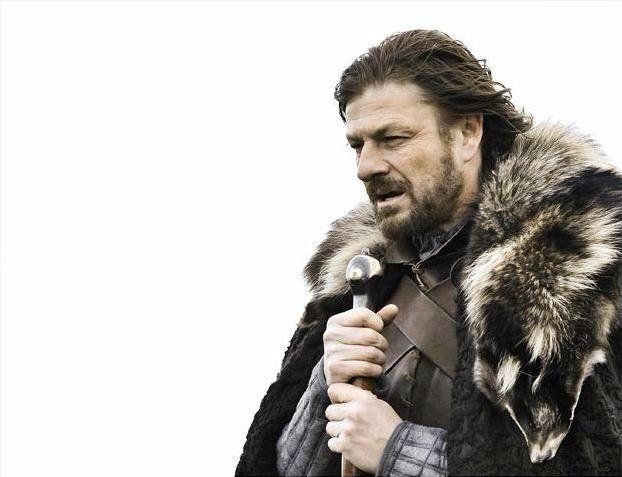 Winter Is Coming meme maker